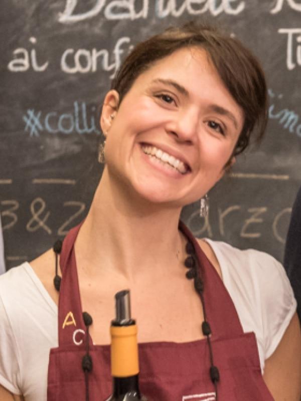 Alberta Coccimiglio