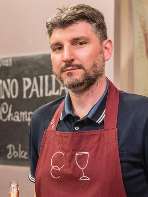 Davide Rosa